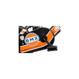 """DINO Bikes - Dětské kolo 12"""" BMX černé - 2"""
