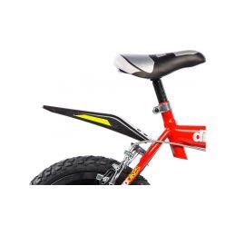 """DINO Bikes - Dětské kolo 14"""" červené - 5"""
