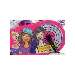 """DINO Bikes - Dětské kolo 12"""" Barbie s košíkem - 3"""