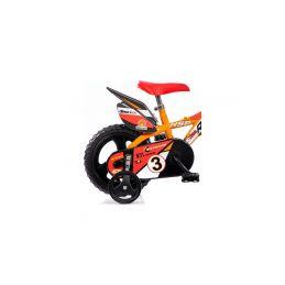 """DINO Bikes - Dětské kolo 12"""" Raptor - 3"""