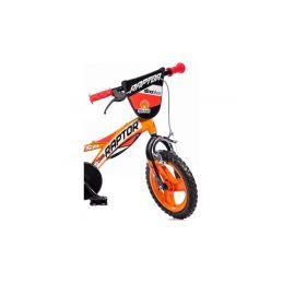"""DINO Bikes - Dětské kolo 12"""" Raptor - 4"""