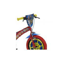 "DINO Bikes - Dětské kolo 14"" Paw Patrol - 4"