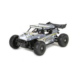 ECX Roost 1:18 4WD žlutý - 1