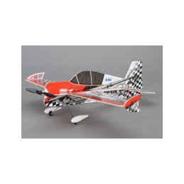 E-flite Yak 54 3D 0.4m AS3X BNF Basic - 1