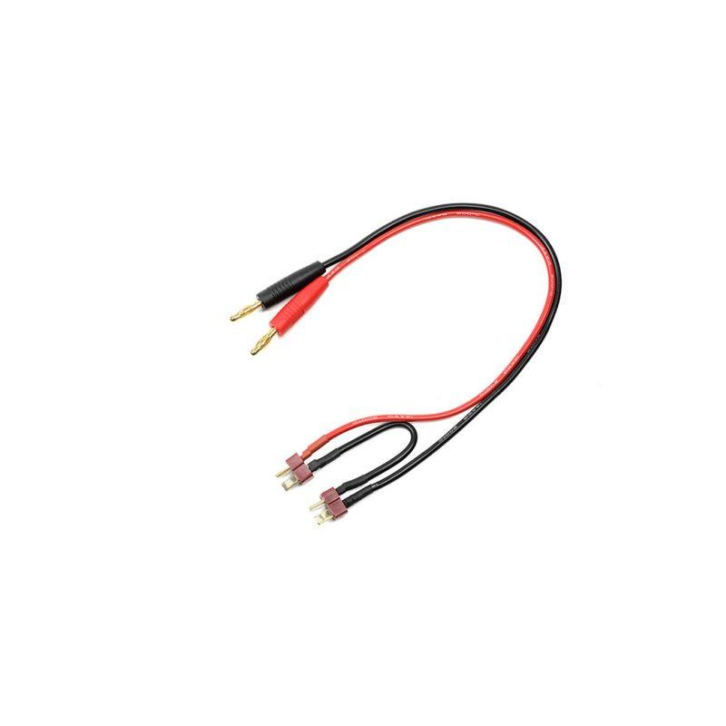 Nabíjecí kabel - Deans sériový 14AWG 30cm - 1