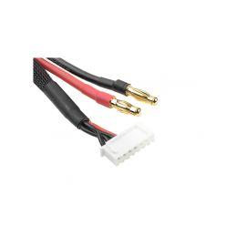 Nabíjecí kabel s 6S XH - Deans/3S XH 30cm - 3