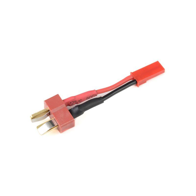 Konverzní kabel Deans samec - JST samec 20AWG - 1
