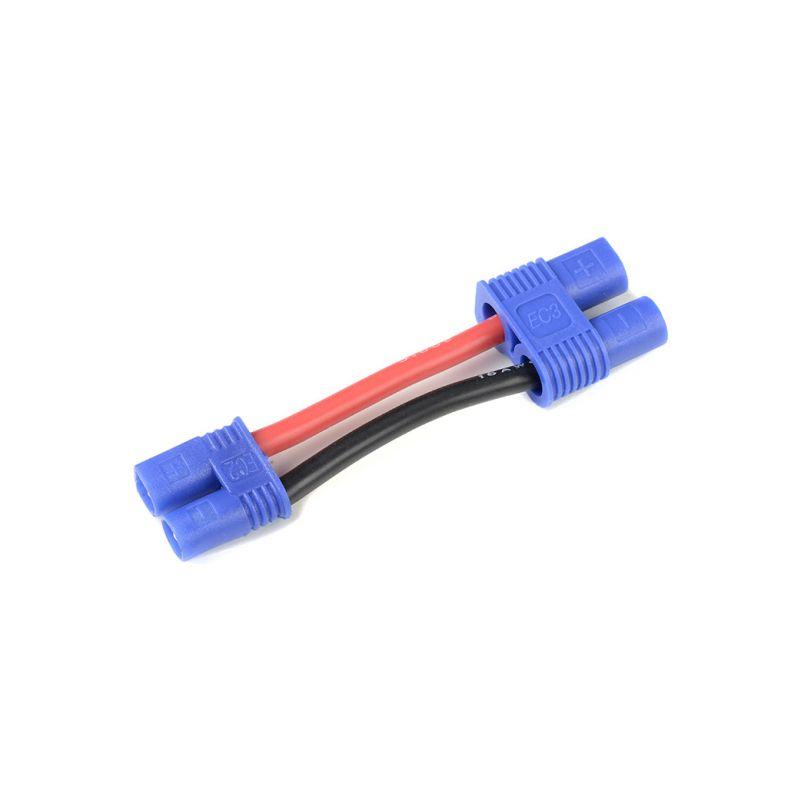 Konverzní kabel EC2 samice - EC3 samec 14AWG - 1