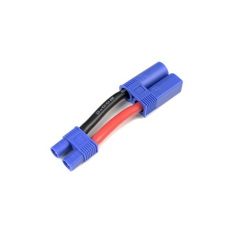 Konverzní kabel EC3 samec - EC5 samice 12AWG - 1