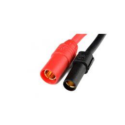 Konverzní kabel EC5 samice - AS-150 + XT-150 10AWG - 2