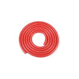 Kabel se silikonovou izolací Powerflex 12AWG červený (1m) - 1