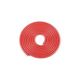 Kabel se silikonovou izolací Powerflex 18AWG červený (1m) - 1