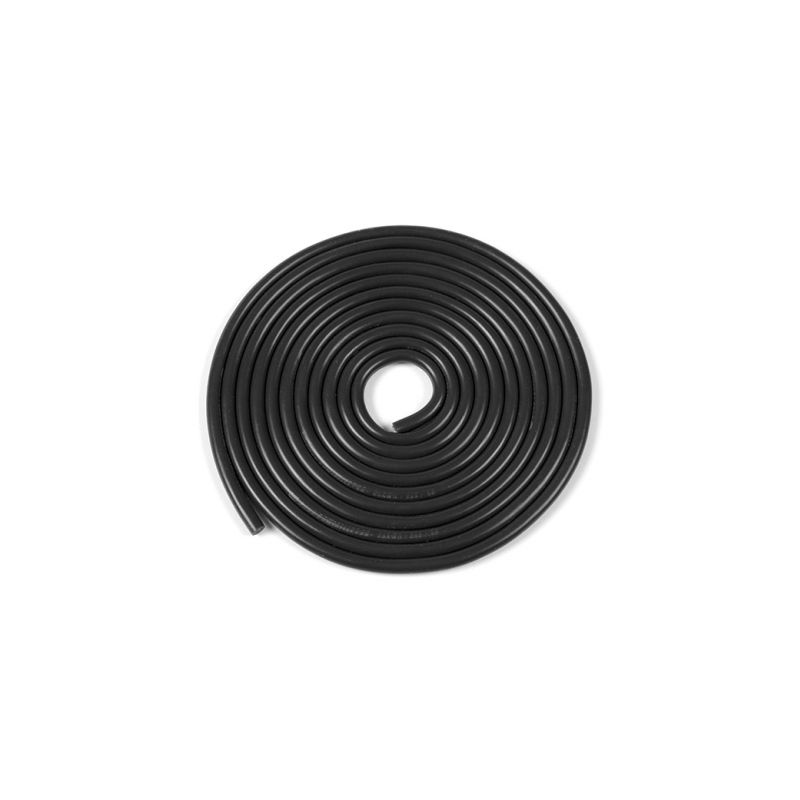 Kabel se silikonovou izolací Powerflex 20AWG černý (1m) - 1