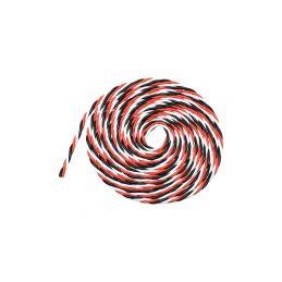 Kabel serva kroucený 22AWG (2m) - 1
