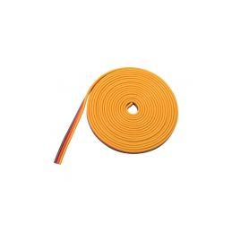Kabel serva plochý 22AWG (2m) - 1