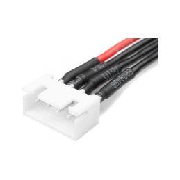 Balanční kabel 3S-XH samice 22AWG 10cm - 2