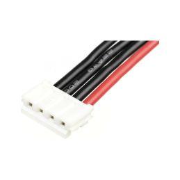 Balanční kabel 3S-EH samec 22AWG 10cm - 2