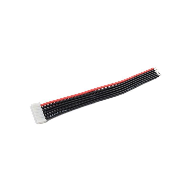 Balanční kabel 5S-EH samec 22AWG 10cm - 1