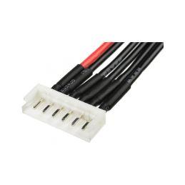 Balanční kabel 5S-EH samice 22AWG 10cm - 2