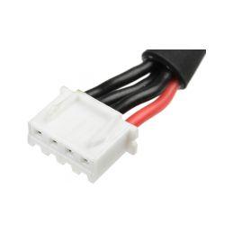 Prodlužovací balanční kabel 3S-XH 22AWG 30cm - 2
