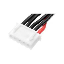 Konverzní balanční kabel 4S-XH - 4S-EH 22AWG 10cm - 2