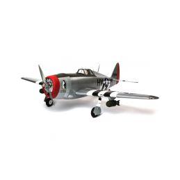 Hangar 9 P-47D Thunderbolt 20cc 1.7m ARF - 1