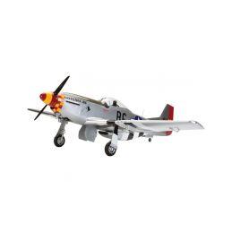 Hangar 9 P-51D Mustang 2.2m ARF - 1