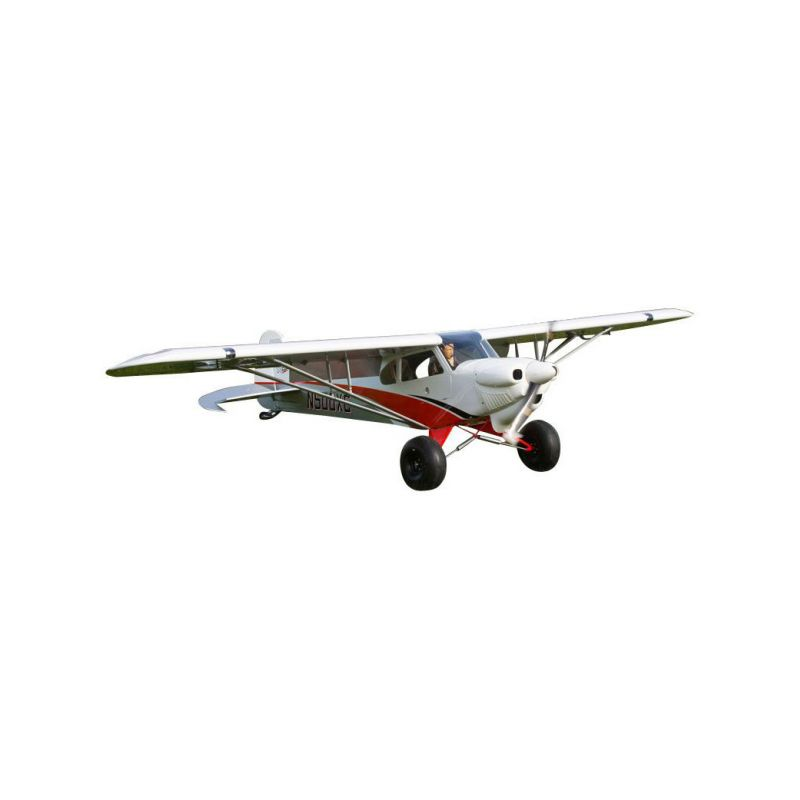 Hangar 9 XCub 2.94m 60cc ARF - 1