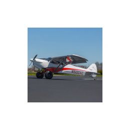 Hangar 9 XCub 2.94m 60cc ARF - 3