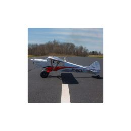 Hangar 9 XCub 2.94m 60cc ARF - 4
