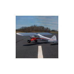 Hangar 9 XCub 2.94m 60cc ARF - 5