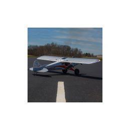 Hangar 9 XCub 2.94m 60cc ARF - 7