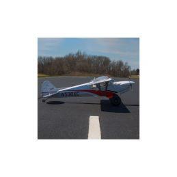 Hangar 9 XCub 2.94m 60cc ARF - 8