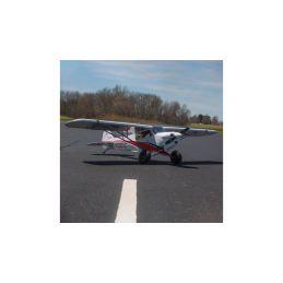 Hangar 9 XCub 2.94m 60cc ARF - 9