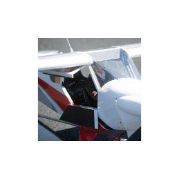 Hangar 9 XCub 2.94m 60cc ARF - 12