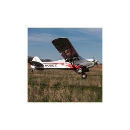 Hangar 9 XCub 2.94m 60cc ARF - 20