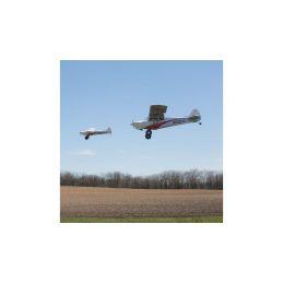 Hangar 9 XCub 2.94m 60cc ARF - 21