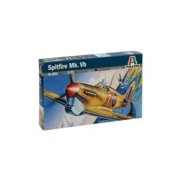 Italeri Supermarine Spitfire Mk.VB (1:72) - 1