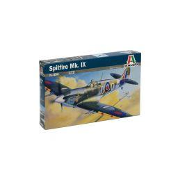 Italeri Supermarine Spitfire Mk.IX (1:72) - 1