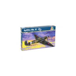 Italeri Supermarine Spitfire Mk.VI (1:72) - 1