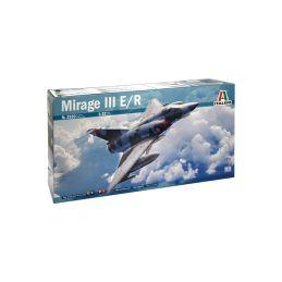 Italeri Mirage III E/R (1:32) - 1