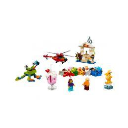 LEGO Classic - Svět zábavy - 1