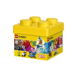 LEGO Classic - Tvořivé kostky - 1