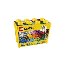 LEGO Classic - Velký kreativní box - 1