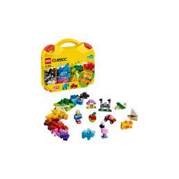 LEGO Classic - Kreativní kufřík - 1