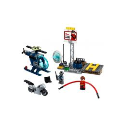 LEGO Juniors - Elastižena: pronásledování na střeše - 1