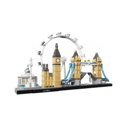 LEGO Architecture - Londýn - 1