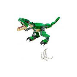 LEGO Creator - Úžasný dinosaurus - 1