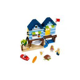 LEGO Creator - Dovolená na pláži - 1