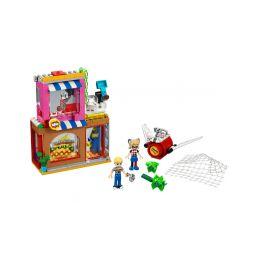 LEGO Super Heroes - Harley Quinn spěchá na pomoc - 1